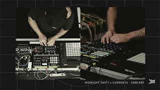 Sorcery | Midnight Shift x Singapore Community Radio Broadcast | Dec 2020