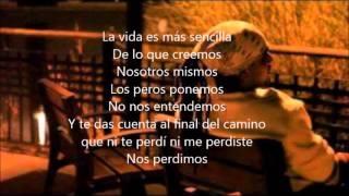 Necesito decirte una cosa - Los Aldeanos (Letra) thumbnail