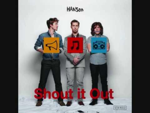 Hanson- Use Me Up
