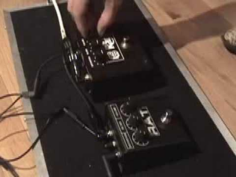 proco rat guitar pedal shootout vintage vs rat 2 demo youtube. Black Bedroom Furniture Sets. Home Design Ideas