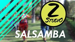 Salsamba - Coreografía Zumba