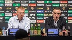 Vorstellung des neuen Cheftrainers Maik Walpurgis