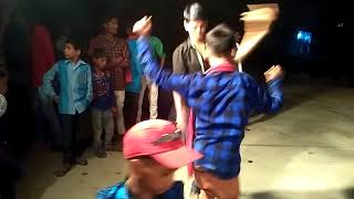 New Dance Mari Kurti Ke Battan Lagade