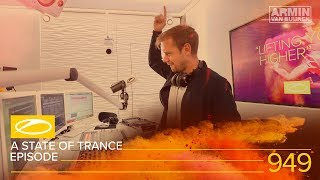 A State Of Trance Episode 949 (#ASOT949) – Armin van Buuren