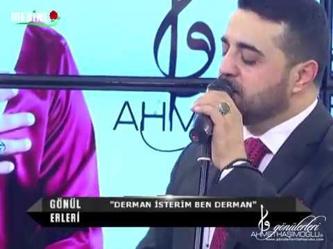 DERMAN İSTERİM BEN DERMAN ZİKİRLİ İLAHİLER MEDİNE TV
