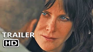 DESTROYER Official Trailer (2018) Nicole Kidman Movie