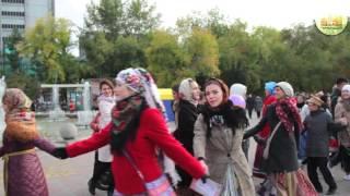 Русский народный праздник «Осенины»