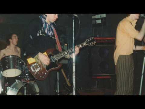 Corporate Body - 3 track demo 1981 Australian punk