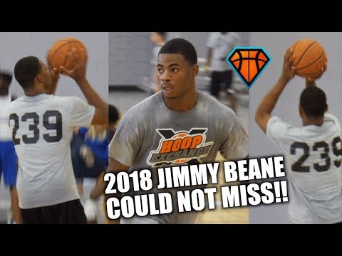 2018 Jimmy Beane WOULD NOT MISS at the HoopExchange Fall Festival!!