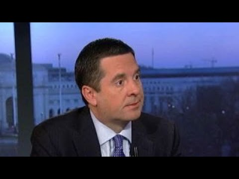 Rep. Nunes on the future of the FISA court