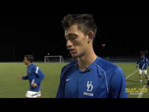 Delaware Men's Soccer vs. Temple Recap