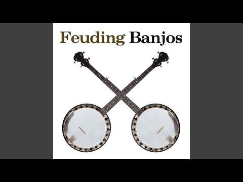 Banjo Bach