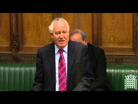 Question to Secretary of State for Wales, Investment Banks, 12 Feb 2014