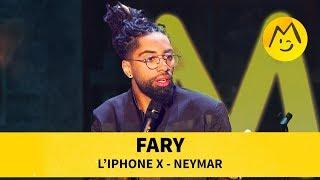 Fary - Neymar