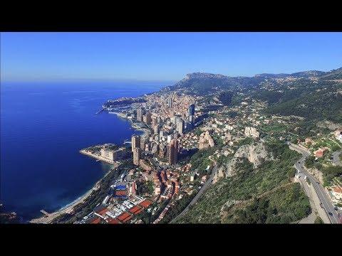 Monaco Grand Prix – Gullivers Sports Travel