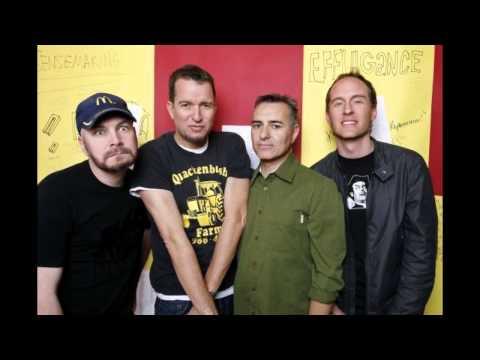 WARREN FITZGERALD ( The Vandals ) - Interview 21st January 2015