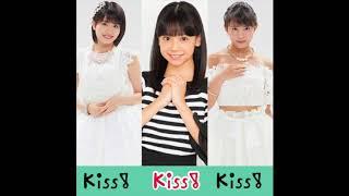 岸本ゆめの 浅倉樹々 米村姫良々 - Kiss Kiss Kiss.