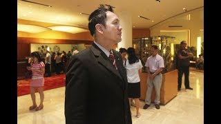 Accommodation security guard job In UAE company Hilton hotel