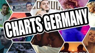 Top Charts Germany 2019 März