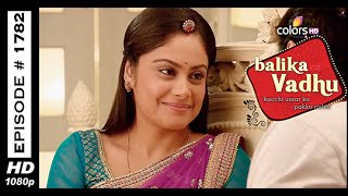 Balika Vadhu - बालिका वधु - 3rd January 2015 - Full Episode (HD)