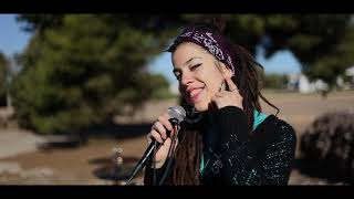 Apolo24kilates feat. Zaira Zen | Hablo De La Música | reggae español