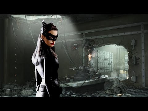 Catwoman - Movie Trailer (Anne Hathaway)