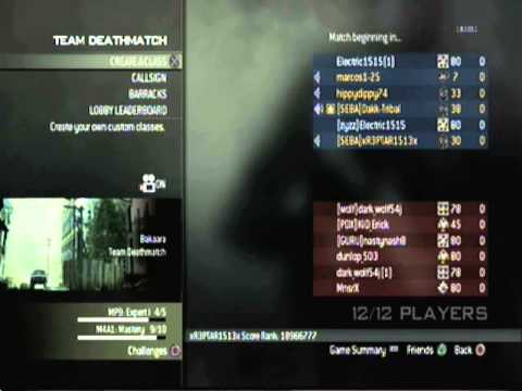 The Dudes Play Modern Warfare 3 Episode 001: D-Day