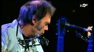 Neil Young - Buffalo Springfield Again (live '99)