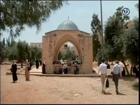 Reportaža iz Palestine