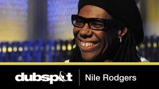 Producer, Songwriter, Guitarist Nile Rodgers Talks Collaboration, Dance Music, Technology, and More!