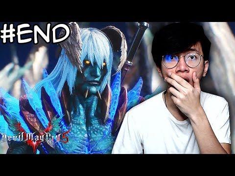 Kekuatan Sesungguh nya ! - Devil May Cry 5 Indonesia #END thumbnail