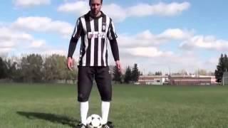 уроки футбола