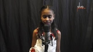 Adele - don't you remember (cover by angela nitty)