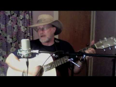 101 - Tom Paxton - The Last Thing on my Mind - cover by GeoMan