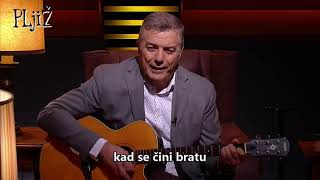 "PLjiŽ song - ""BRATELO"" - 08.04.2021."