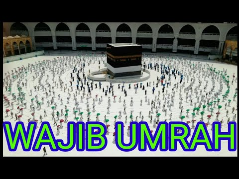 Tata Cara Umroh - Wajib Umroh.