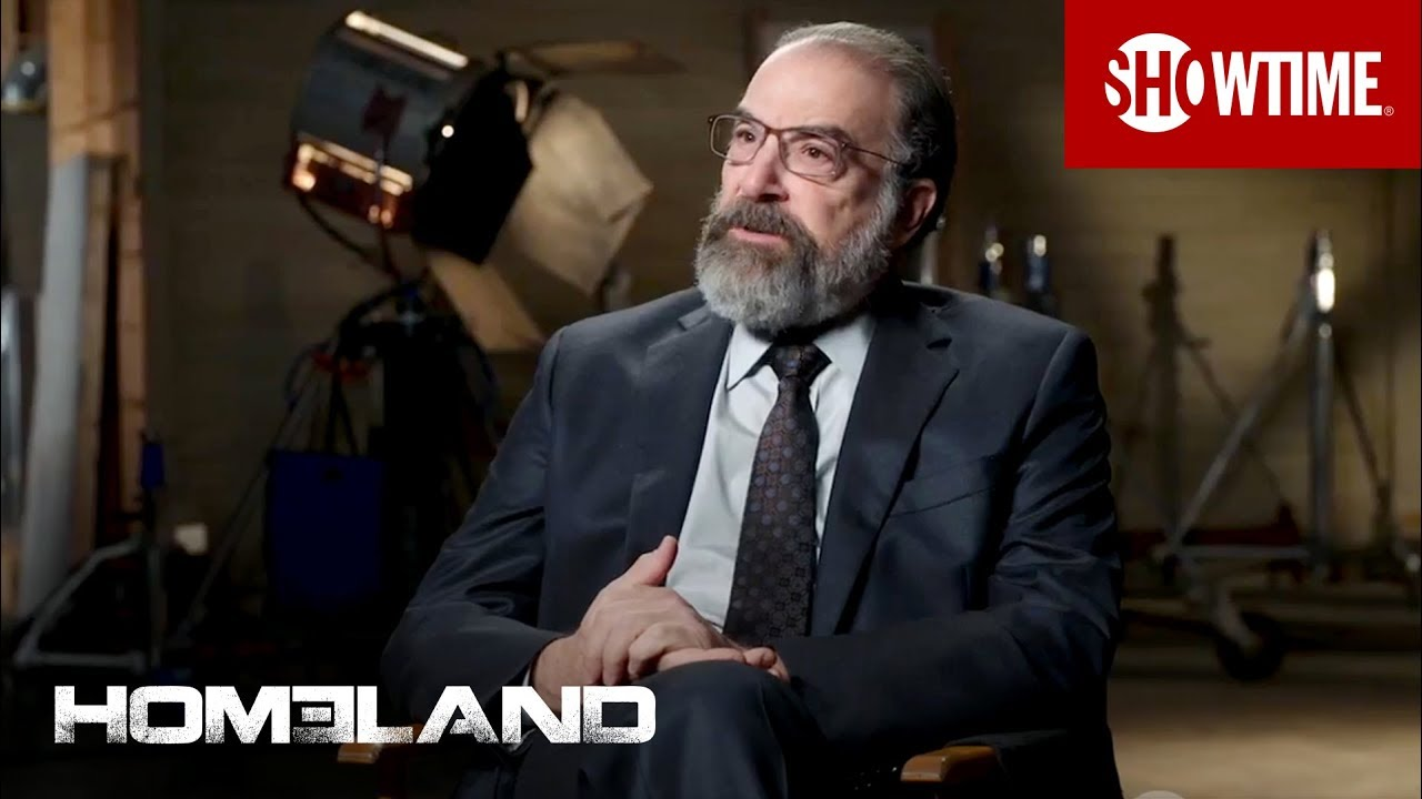 'Homeland' final season: How to watch, live stream, TV channel, time