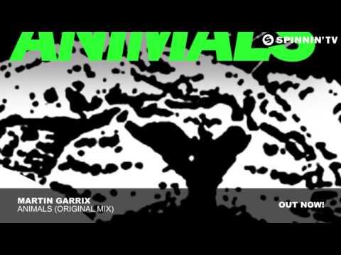 Martin Garrix   Animals Original Mix