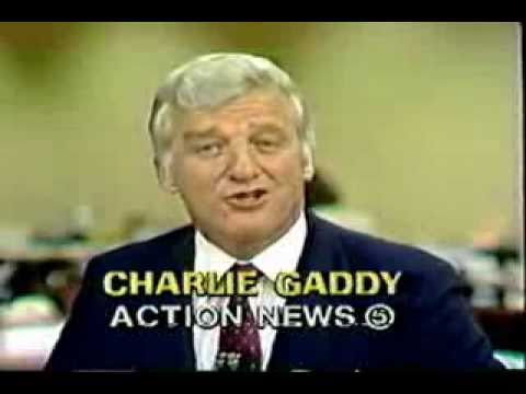 """WRAL-TV """"Action News 5"""" Open - 1982"""