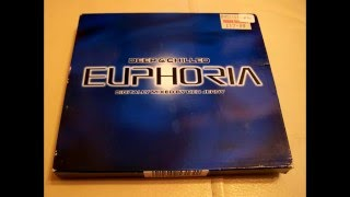 Red Jerry - Deep & Chilled Euphoria (CD2)