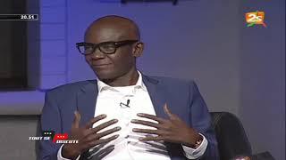 AFFAIRE OUSMANE SONKO : PERE BECAYE MBAYE DONNE SON AVIS