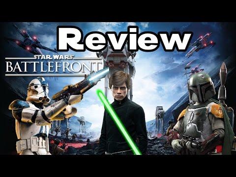 Review/Crítica: Star Wars Battlefront [2015]