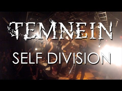 TEMNEIN - SELF DIVISION (OFFICIAL VIDEO)