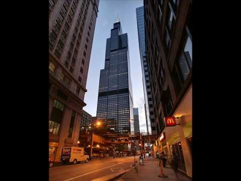 Frank Sinatra-My Kind Of Town/Downtown/Chicago-Tribute To Chicago(GREATEST CITY IN THE WORLD!!)