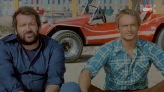 Bud Spencer & Terence Hill Megamix