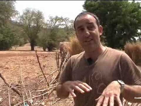 Castellano-manchegos por el mundo: Senegal, Invitado 1
