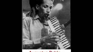 Augustus Pablo - Our Man Flint