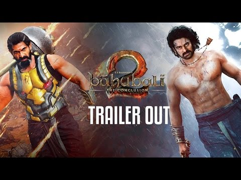 Baahubali 2 - The Conclusion Trailer REVIEW in Hindi | S.S. Rajamouli | Prabhas | Rana Daggubati