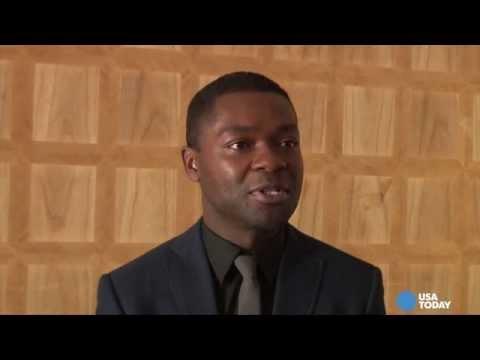 Oyelowo sole cast member in HBO's 'Nightingale'