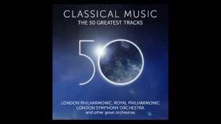"Holst - Jupiter, from ""The Planets"" - Philharmonic Symphony of London, Charles Gerhardt"